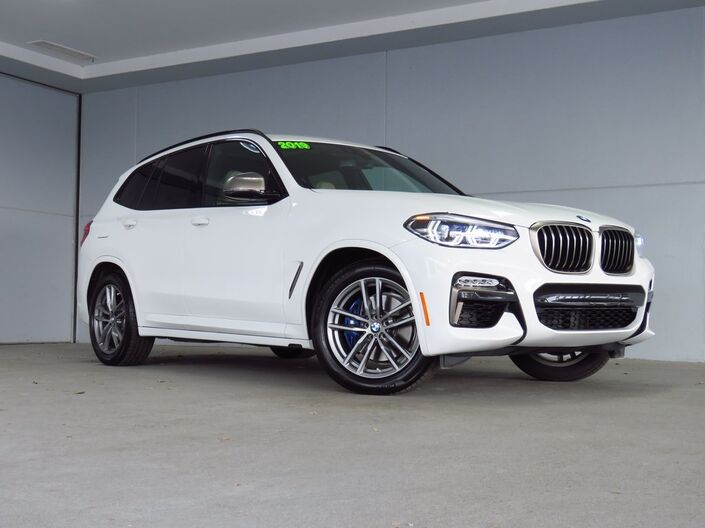 2019 BMW X3 M40i Merriam KS