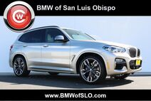 2019 BMW X3 M40i Seaside CA