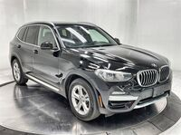 BMW X3 sDrive30i CAM,PANO,PARK ASST,18IN WHLS 2019