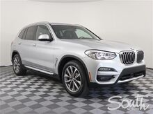 2019_BMW_X3_sDrive30i_ Miami FL