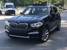 2019_BMW_X3_sDrive30i Sports Activity Vehicle_ Cary NC
