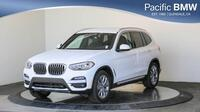 BMW X3 sDrive30i Sports Activity Vehicle 2019