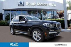 2019_BMW_X3_sDrive30i_