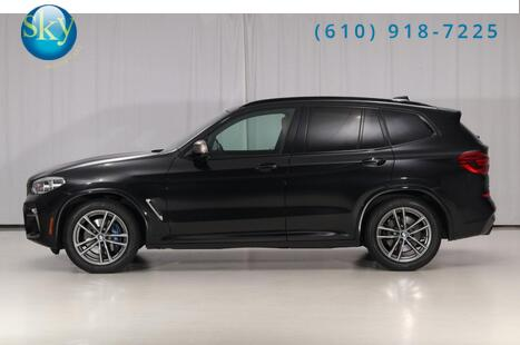 2019_BMW_X3 xDrive AWD_M40i_ West Chester PA