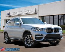 2019_BMW_X3_xDrive30i_ Wichita Falls TX