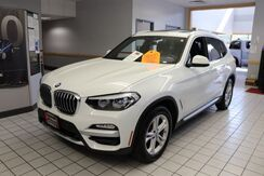 2019_BMW_X3_xDrive30i_ Brewer ME