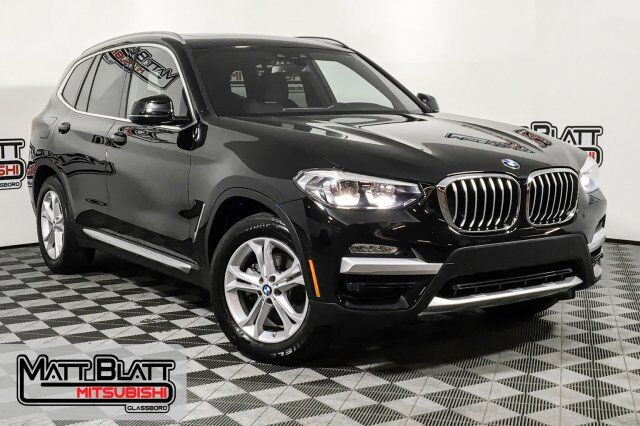 2019 BMW X3 xDrive30i Egg Harbor Township NJ