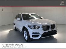 2019_BMW_X3_xDrive30i_ Fairborn OH