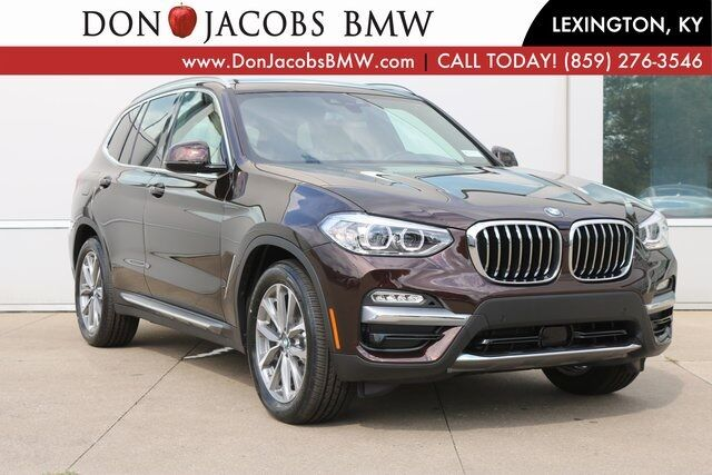 2019 BMW X3 xDrive30i Lexington KY
