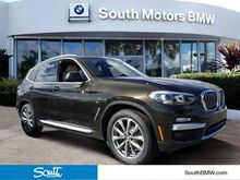 2019_BMW_X3_xDrive30i_ Miami FL