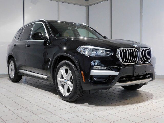 2019 BMW X3 xDrive30i Newark DE