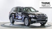 2019_BMW_X3_xDrive30i_ Rocklin CA
