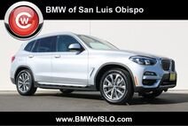 2019 BMW X3 xDrive30i Seaside CA
