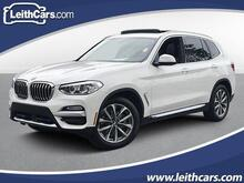 2019_BMW_X3_xDrive30i Sports Activity Vehicle_ Cary NC