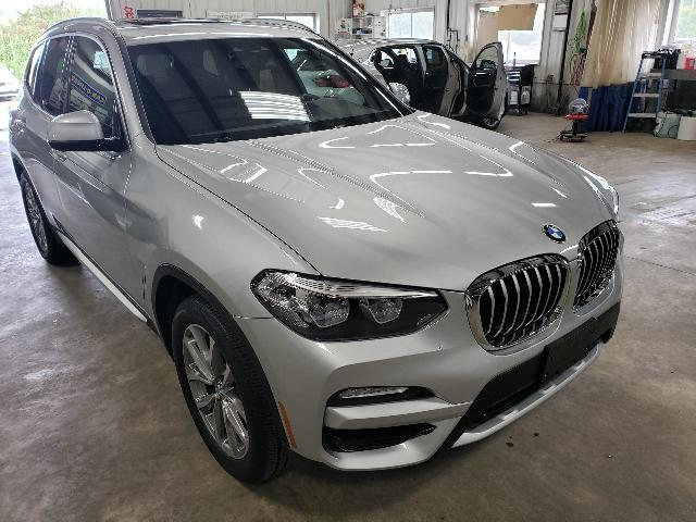 2019 BMW X3 xDrive30i Sports Activity Vehicle Pittsfield MA
