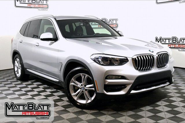 2019 BMW X3 xDrive30i Toms River NJ