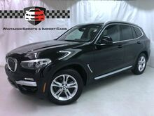 2019_BMW_X3_xDrive30i xLine Panoramic Roof_ Maplewood MN