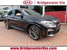 2019_BMW_X4_M40i AWD SUV,_ Bridgewater NJ