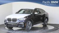 BMW X4 M40i Sports Activity Coupe 2019