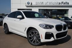 2019_BMW_X4_xDrive30i_ Wichita Falls TX