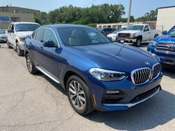 2019_BMW_X4_xDrive30i_ Cleveland OH