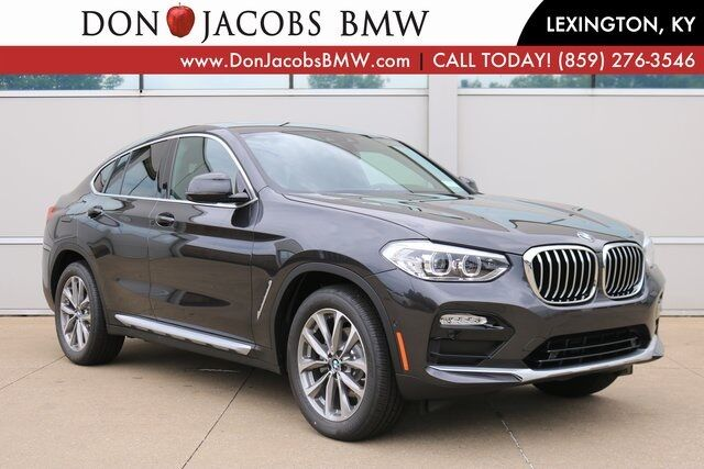 2019 BMW X4 xDrive30i Lexington KY