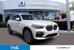 2019_BMW_X4_xDrive30i_ Miami FL