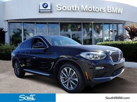 2019 BMW X4 xDrive30i Miami FL