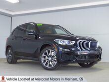 2019_BMW_X5_xDrive40i_ Mission  KS