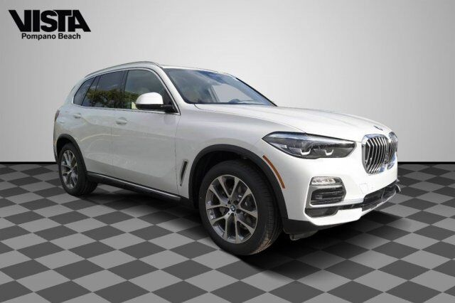 2019 BMW X5 xDrive40i Coconut Creek FL