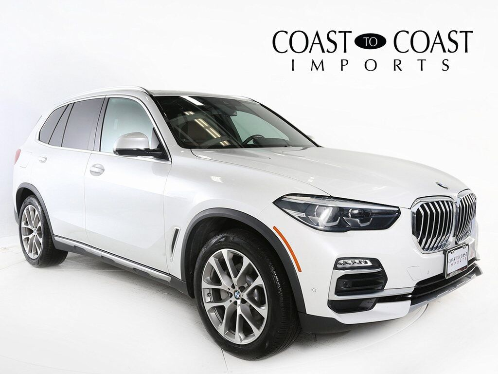 2019 BMW X5 xDrive40i Indianapolis IN