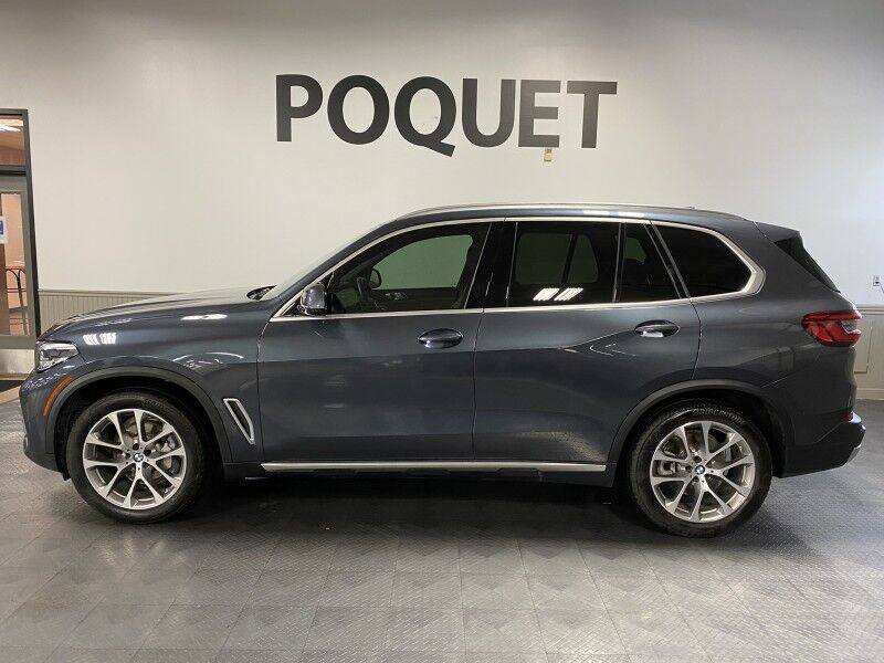2019 BMW X5 xDrive40i Golden Valley MN