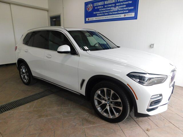 2019 BMW X5 xDrive40i LEATHER NAVI SUNROOF Listowel ON
