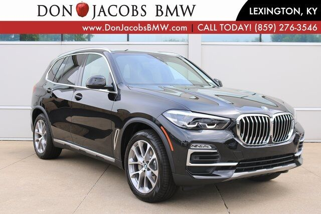 2019 BMW X5 xDrive40i Lexington KY