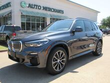 2019_BMW_X5_xDrive40i ***MSRP$70,755***M Sport Package**Driving Assistance Plus**M Sport Package*Premium Package_ Plano TX