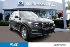 2019_BMW_X5_xDrive40i_ Miami FL