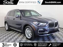 2019_BMW_X5_xDrive40i_ Miami FL