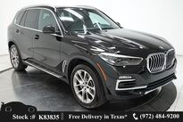 BMW X5 xDrive40i NAV,CAM,PANO,HTD STS,BLIND SPOT,LED 2019