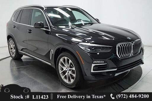 2019_BMW_X5_xDrive40i NAV,SUR CAM,PANO,HTD STS,BLIND SPOT,LED_ Plano TX