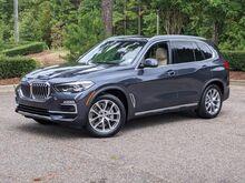 2019_BMW_X5_xDrive40i_ Raleigh NC