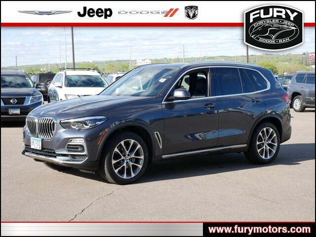 2019 BMW X5 xDrive40i St. Paul MN