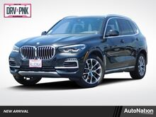 2019_BMW_X5_xDrive40i_ Roseville CA