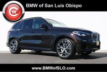 2019 BMW X5 xDrive40i Seaside CA
