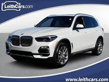 2019_BMW_X5_xDrive40i Sports Activity Vehicle_ Cary NC