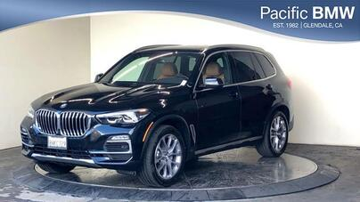 2019_BMW_X5_xDrive40i Sports Activity Vehicle_ Glendale CA