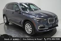 BMW X5 xDrive40i X LINE,NAV,CAM,PANO,HTD STS,LED LIGHTS 2019