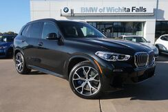 2019_BMW_X5_xDrive50i_ Wichita Falls TX