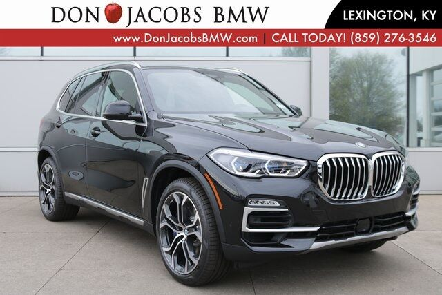 2019 BMW X5 xDrive50i Lexington KY