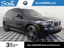 2019_BMW_X5_xDrive50i_ Miami FL