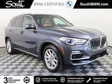 2019_BMW_X5_xDrive50i_ Miami FL